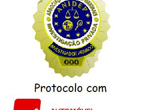Protocolo de colaboração ANIDEP/ACP