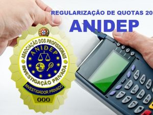 Regularização do pagamento de quotas de 2015 já disponível!