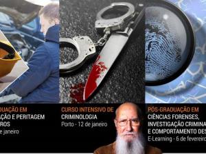 Criminologia e Ciências Forenses CRIAP